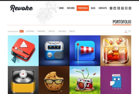 revoke_wordpress_theme